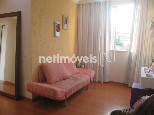 Apartamento à venda com 3 dormitórios em Glória, Belo horizonte cod:746175