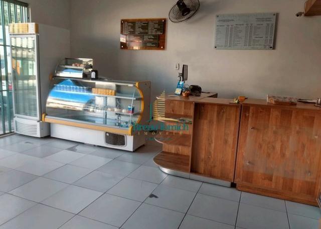 Vende-se luva de fábrica de bolos no centro de Porto Seguro - BA - Foto 5