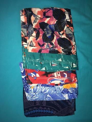 9c428d0eaa Short masculino moda praia - Roupas e calçados - Barro