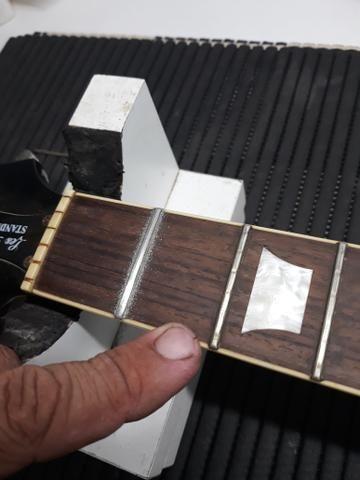 Luthier Jacarepaguá