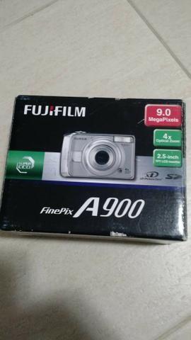 Camera Digital Fujifilm FinePix A900