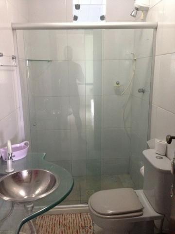 Casa Porteira Fechada no Cond. Parque das Arvores em Barra do Jacuipe R$ 550.000,00 - Foto 4