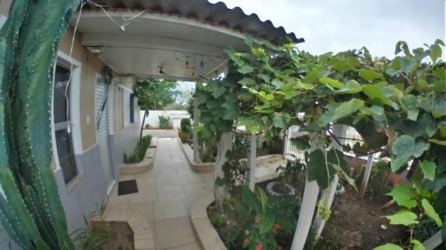 Casa para Venda em Imbituba, Campo da Aviação, 4 dormitórios, 1 suíte, 3 banheiros, 1 - Foto 8