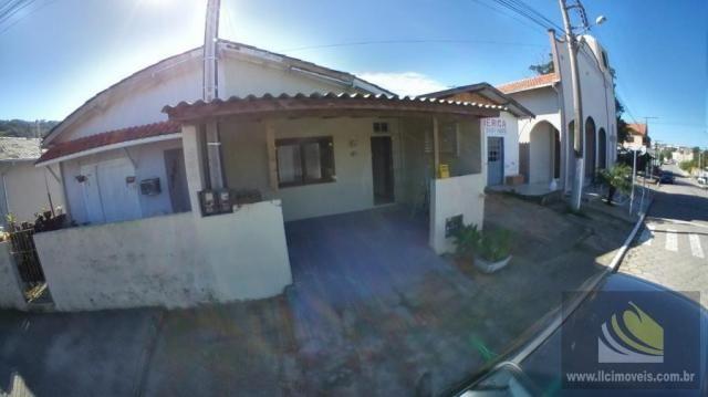 Casa para Venda em Imbituba, SANTO ANTÔNIO, 2 dormitórios, 1 banheiro