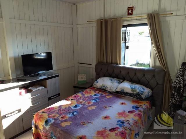Casa para Venda em Imbituba, Vila Nova, 1 dormitório, 1 banheiro, 1 vaga - Foto 8