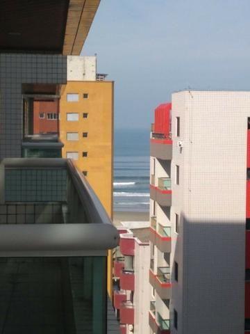 Oportunidade chave na mão 70 mil na Guilhermina 50 metros da Praia - Foto 11