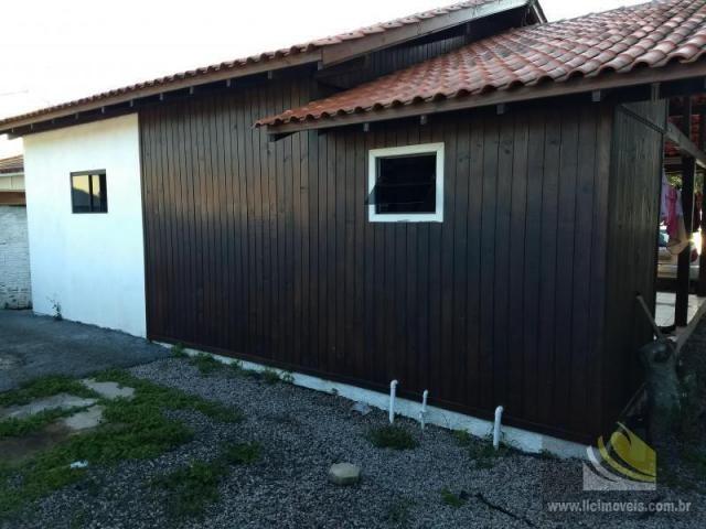 Casa para Venda em Imbituba, Vila Nova, 1 dormitório, 1 banheiro, 1 vaga - Foto 14