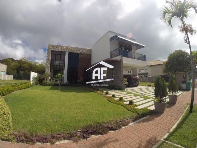Casa de luxo com 5 quartos suítes em Garça Torta - Condomínio Morada da Garça - Foto 2