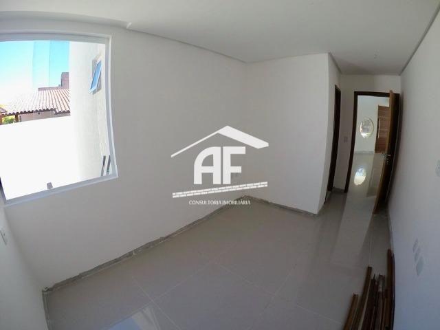 Casa nova no condomínio San Nicolas - 4 suítes sendo 1 máster com closet - Foto 14