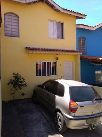 Ótimo Sobrado Jandira 74m² 02 Dormitórios 02 Vagas de Carro / Lazer Completo - Foto 10