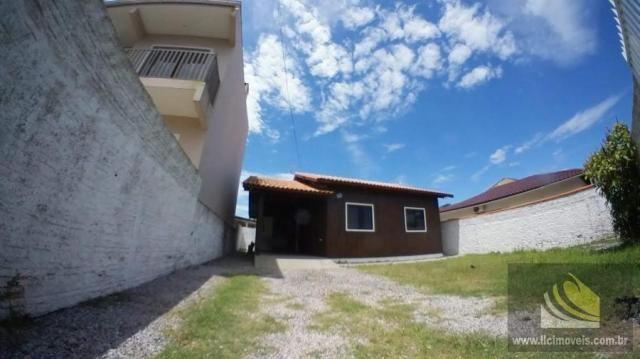 Casa para Venda em Imbituba, Vila Nova, 1 dormitório, 1 banheiro, 1 vaga