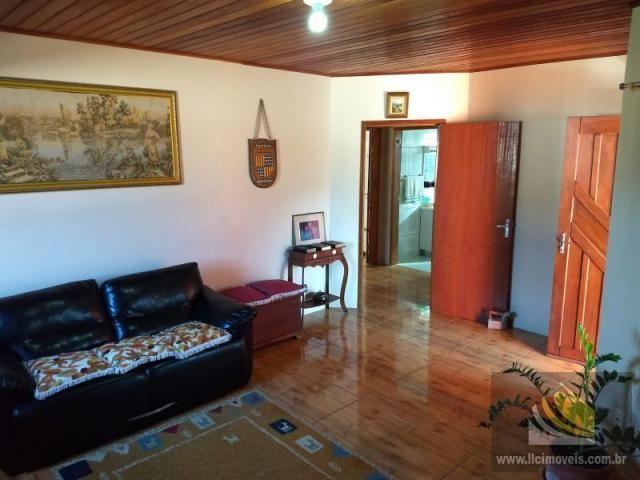 Casa para Venda em Imbituba, MIRIM, 3 dormitórios, 2 banheiros, 2 vagas - Foto 12