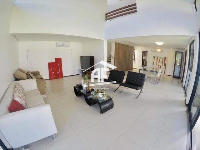 Casa com 4 quartos sendo todos suítes - Condomínio Morada da Garça em Garça Torta - Foto 5