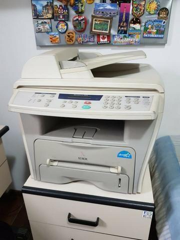 Impressora multifuncional Xerox WorkCentre PE16