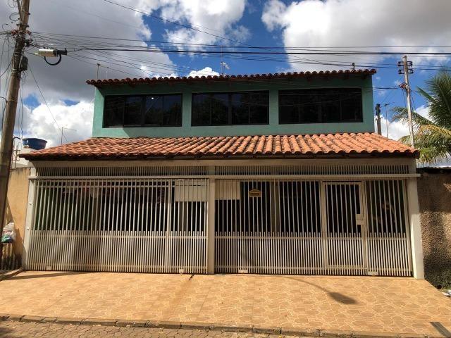 Casa Expansao Sobrado 3 residencia QNO 16