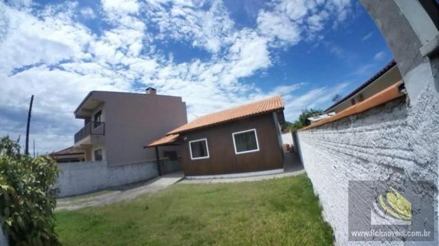 Casa para Venda em Imbituba, Vila Nova, 1 dormitório, 1 banheiro, 1 vaga - Foto 17