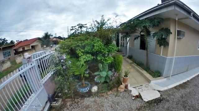 Casa para Venda em Imbituba, Campo da Aviação, 4 dormitórios, 1 suíte, 3 banheiros, 1 - Foto 12