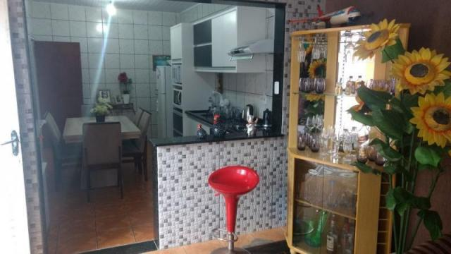 Casa para Venda em Imbituba, SANTO ANTÔNIO, 5 dormitórios, 1 suíte, 2 banheiros, 2 vagas - Foto 12
