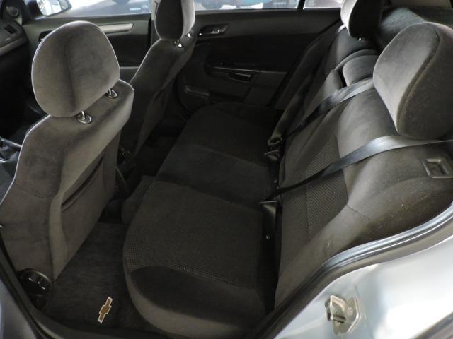 GM Chevrolet Vectra GT Hatch 2.0 Flex 2010 prata - Foto 10