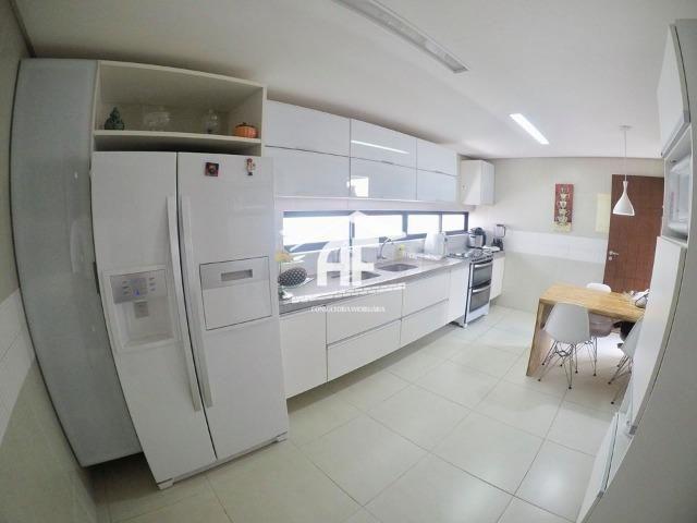Casa com 4 quartos sendo todos suítes - Condomínio Morada da Garça em Garça Torta - Foto 13