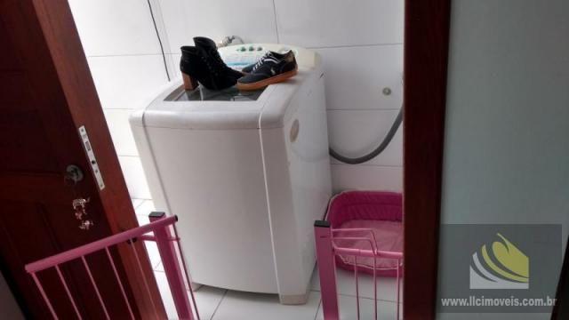 Casa para Venda em Imbituba, VILA NOVA ALVORADA - DIVINÉIA, 2 dormitórios, 2 banheiros, 1  - Foto 12