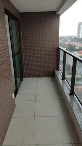 Alugo Excelente Apto no Dom Vertical - Codigo - 1394