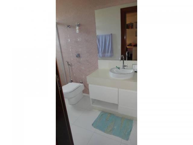 Casa de condomínio à venda com 5 dormitórios em Ribeirao do lipa, Cuiaba cod:18505 - Foto 17