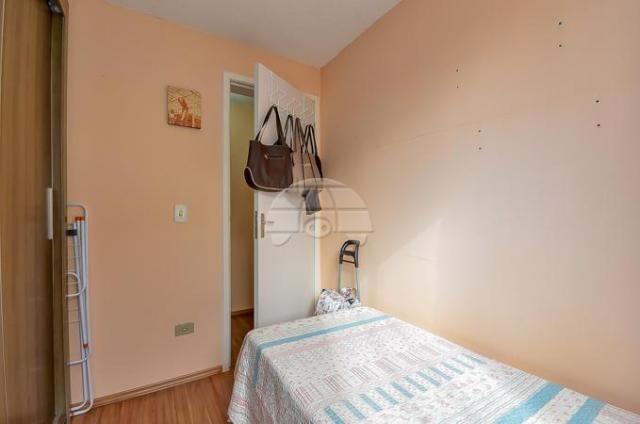 Apartamento à venda com 2 dormitórios em Barreirinha, Curitiba cod:142139 - Foto 18