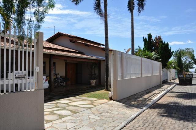 Casa Terrea Solar de Brasilia, Qd 2, 4 Stes, Regularizada, Cond. Fechado, 450m2, - Foto 3