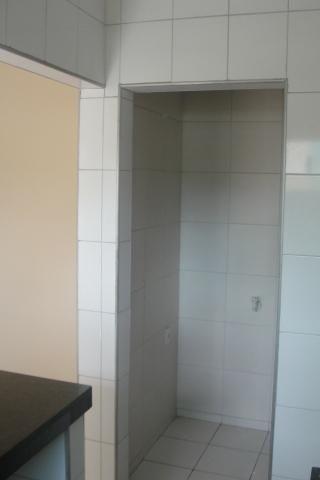 Alugo - Apartamento de 1 Quarto - Fino Acabamento - Foto 15