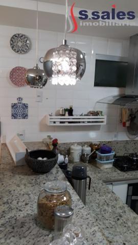 Apartamento à venda com 3 dormitórios cod:AP00064 - Foto 10