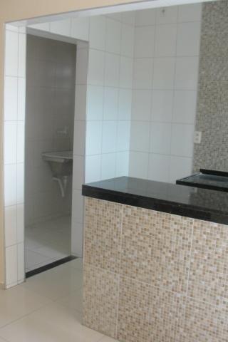 Alugo - Apartamento de 1 Quarto - Fino Acabamento - Foto 16