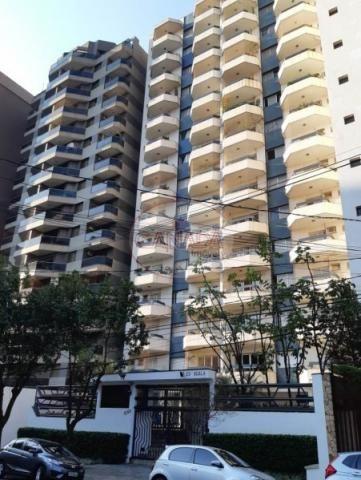Apartamento para alugar com 3 dormitórios em Centro, Ribeirao preto cod:L6226