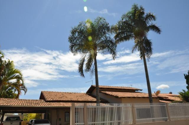 Casa Terrea Solar de Brasilia, Qd 2, 4 Stes, Regularizada, Cond. Fechado, 450m2,