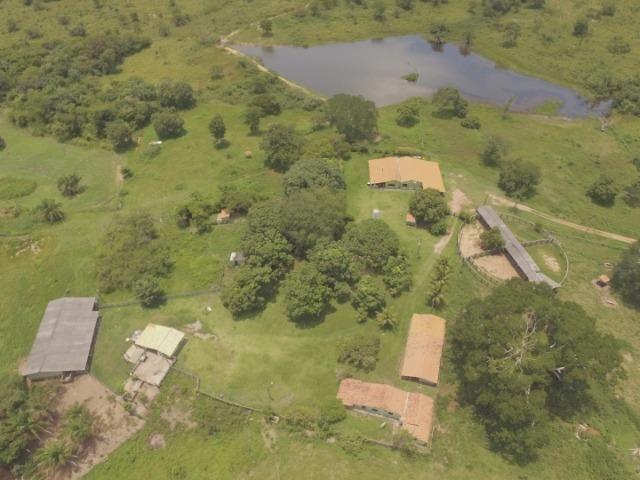 Fazenda em Acorizal MT/ 162 hectares sendo 150 formado