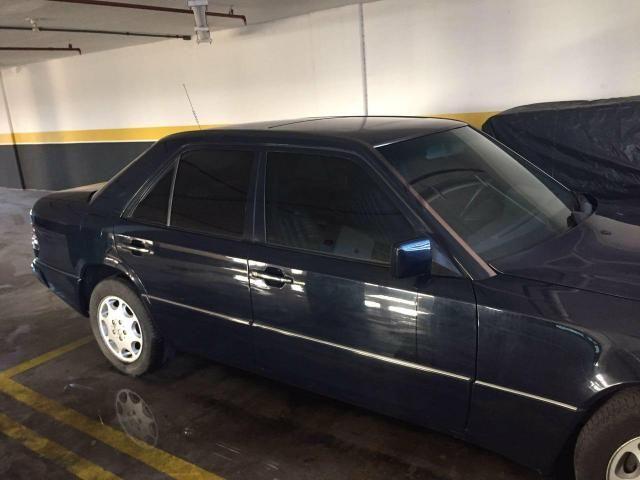 Mercedes 300 E 1992_ oportunidade - Foto 2