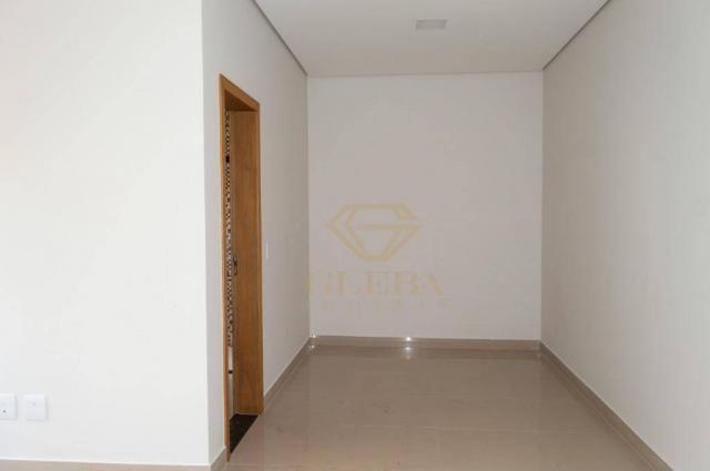 Condomínio Royal Forest, Gleba Palhano, Londrina, 200m² CA0577 - Foto 5