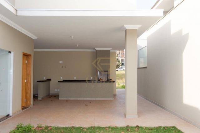 Condomínio Royal Forest, Gleba Palhano, Londrina, 200m² CA0577 - Foto 13