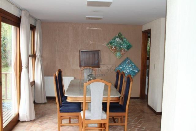 Casa de condomínio à venda com 4 dormitórios em Vila moura, Gramado cod:6992 - Foto 15