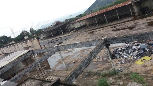 Terreno de 14.000m² com Galpão - Foto 9