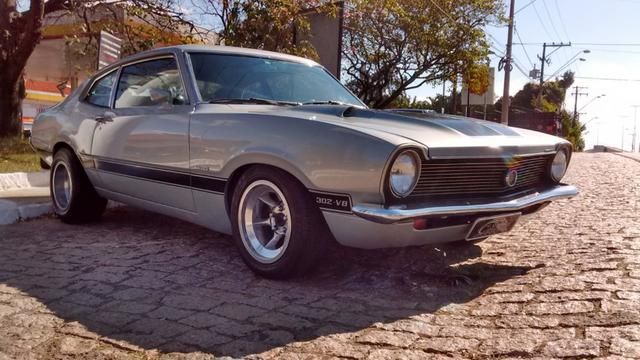 Maverick V8 Garage Carangas Newcar - Foto 19