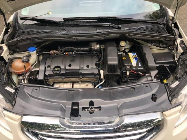 Peugeot 2008 Griffe 1.6 Automático - Foto 4