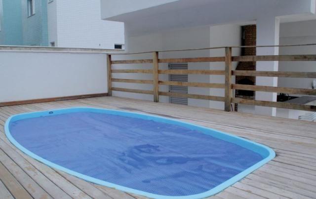 Apartamento Residencial ? venda, Caiçara, Belo Horizonte - AP0190. - Foto 4