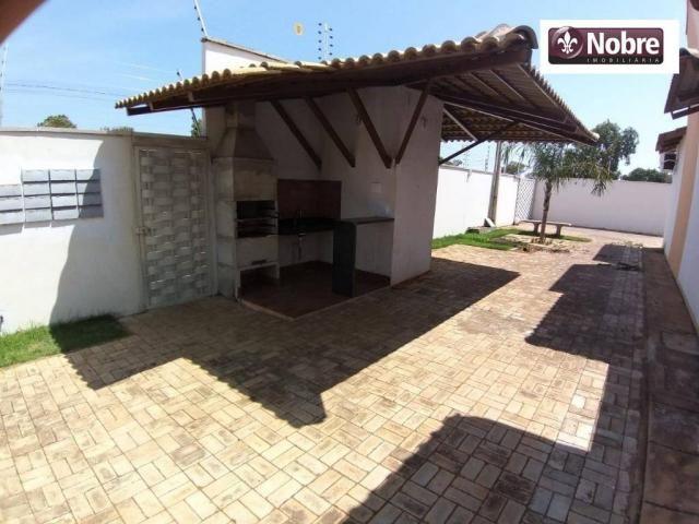 Casa com 2 dormitórios para alugar, 77 m² por r$ 870,00/mês - plano diretor sul - palmas/t - Foto 4