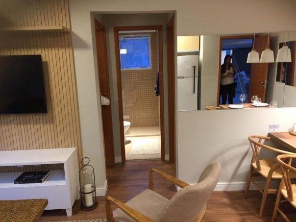 Apartamentos de 2 e 3 dormitórios.Reserva Raposo.Butantã. VEJA O VÍDEO. - Foto 4