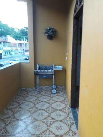 Alugo Casa em Nova Almeida próximo a Praia Grande ( Temporada ) - Foto 6
