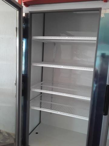 Freezer expositor duas portas - Foto 3