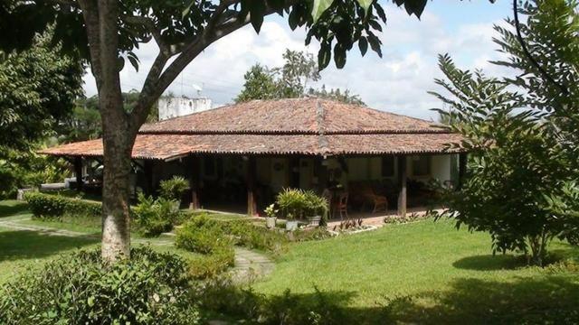 Chácara para locação anual ou residencial em Gravatá/PE - REF. 487 - Foto 2