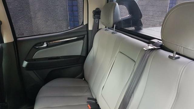 S10 LTZ cabine dupla 2.5 4x4 - Foto 5