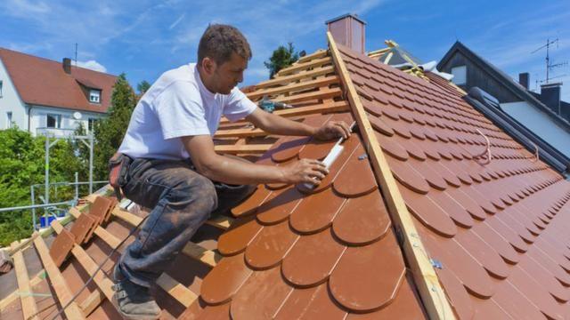 Instalação de telhado - Foto 2